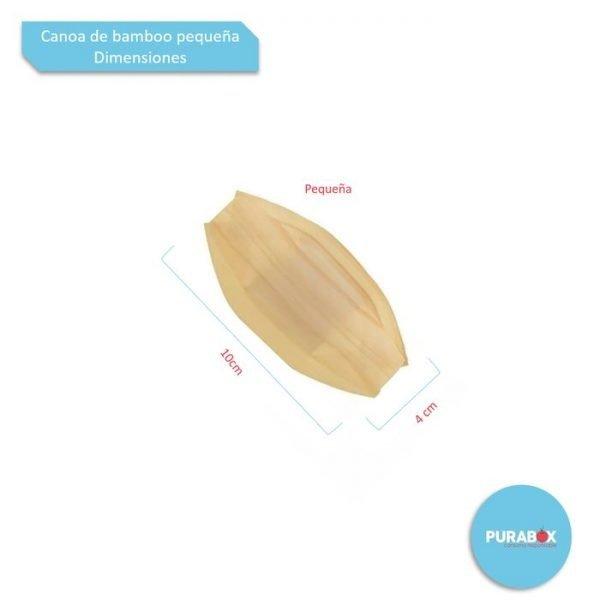 Canoa-de-bamboo-pequeña-Biodegradable-purabox