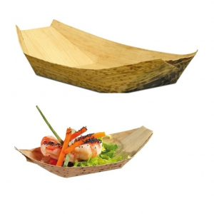 Canoas Bamboo biodegradable - Purabox