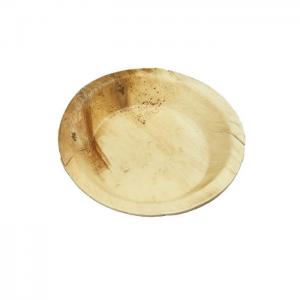 Bowl sopero de bamboo Biodegradable purabox